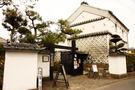 花咲乃庄 大箸邸 入口