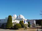月光天文台  天文台