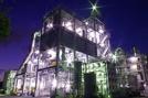 中島浄化センター