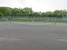 かぶと塚公園グラウンド テニスコート