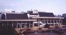 静岡市民文化会館 外観