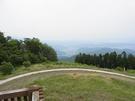 静岡市 高山・市民の森 眺望