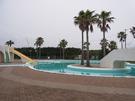 竜洋B&G海洋センター  プール 全景