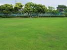 湯沢平公園 芝生広場