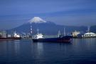 田子の浦港(タンカー)