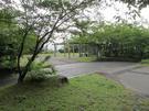 源氏山公園 頂上景観