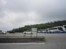 富士山御殿場口 新五合目 第1駐車場