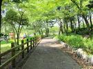 高松緑の森公園 散策コース