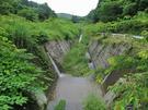 福田沢川周辺 下流側