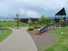 桜公園 富士山マウンド・展望台