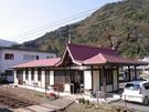 大井川鉄道 福用駅