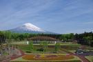 御殿場市富士山交流センター(富士山樹空の森<ふれあい広場・まるびドーム周辺>)